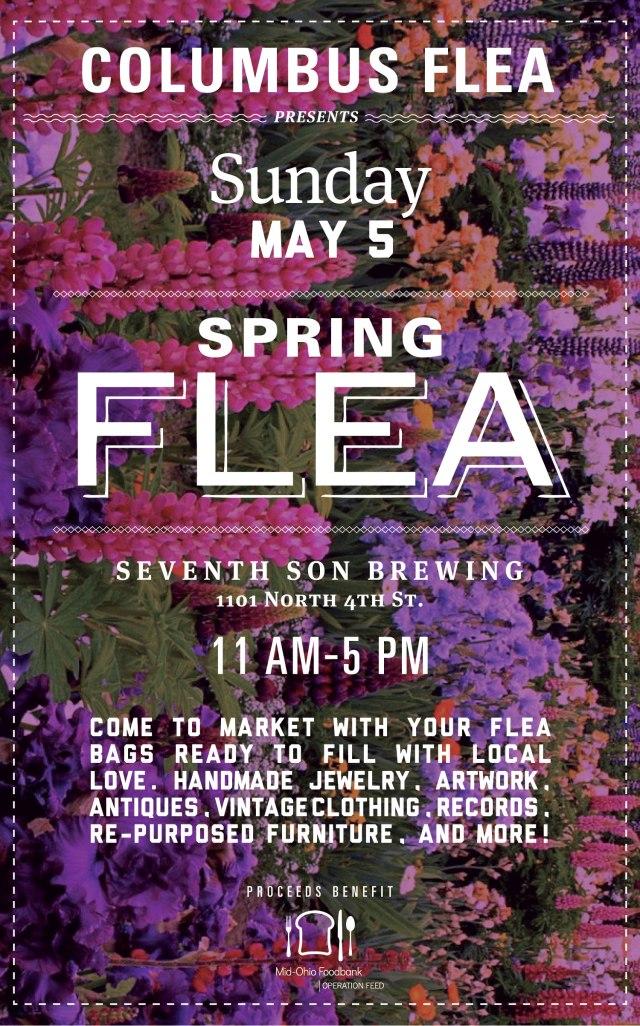 Spring Flea 2013